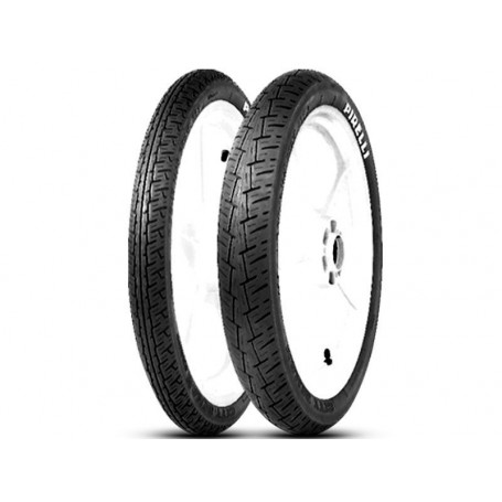 PIRELLI 2.75-17 CITY DEMON 47P TL R AÑO2013