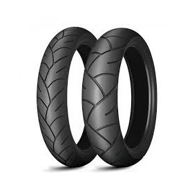 MICHELIN 60/100-17 SPORTY 39S TT AÑO2012