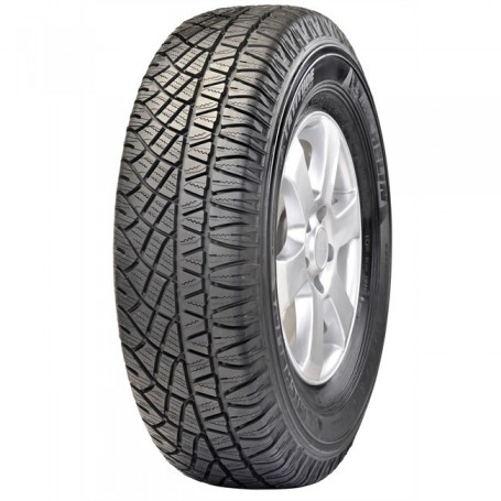 MICHELIN 235/60R16 LATITUDE CROSS 100T TL AÑO2012