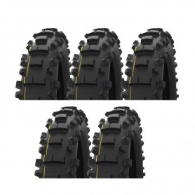 REBEL TYRES XSTAR MEDIUM (5 und)